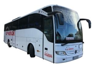 MERCEDES-BENZ TOURISMO slika 1
